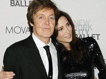 Sir Paul launches ballet production