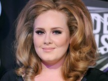 Adele and Jessie J up for Q Awards