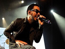 Linkin Park teaming up with UN