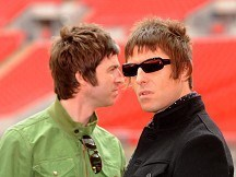 I'm up for Oasis reunion, says Liam
