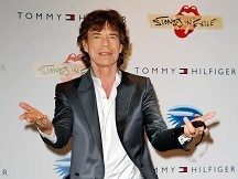No request to do Olympics: Jagger