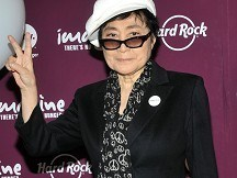 Yoko: Imagine not an instant hit