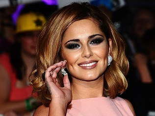 Cheryl Cole cancels charity duet