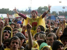 T in the Park tickets on sale soon