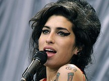 Unheard Amy album to be released