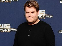 Corden back to host Brit gongs