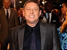 Shaun Ryder tells of lost years