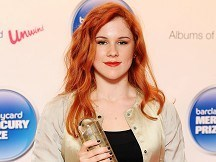 Katy B freaked out by tour success