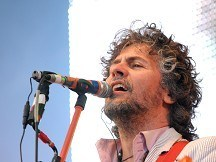 Flaming Lips' tribute to Steve Jobs