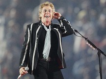Daltrey: Music lacks lead singers