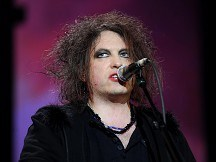 The Cure nominated for Hall of Fame