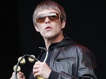 Stone Roses sell out in 14 minutes