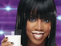Rowland to front milk campaign