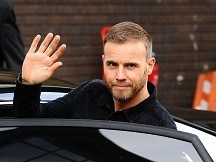 Barlow's advice for X Factor acts