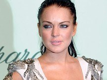 Lohan 'released from house arrest'