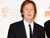 McCartney didn't plan to trend set
