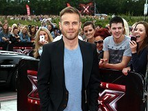 'Double shifts' for X Factor's Gary