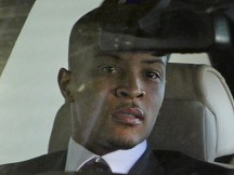 TI leaves prison; has TV, book deal