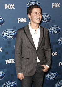 American Idol crowns its winner