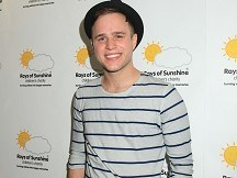 Olly Murs dreads calls from Cowell