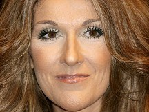 Man arrested in Celine Dion's home