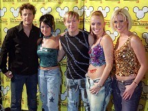 Steps back together for documentary