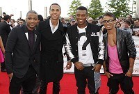 JLS: We'll be X Factor mentors