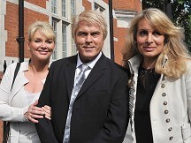 Bucks Fizz trio to appeal ruling