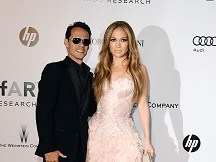 J-Lo and Marc Anthony end marriage