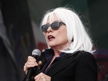 Debbie Harry 'ready' for surgery