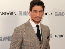Gandy: I tell Mollie what I think