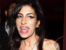 Private funeral for Amy Winehouse