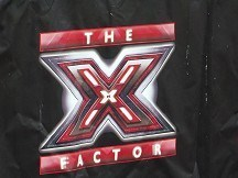 X Factor fly on wall footage shown
