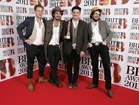 Brits hands star acts sales boost