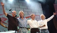 Unheard Pink Floyd songs released
