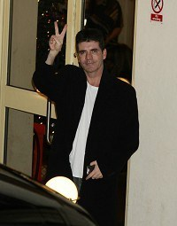 Cowell planning global music show