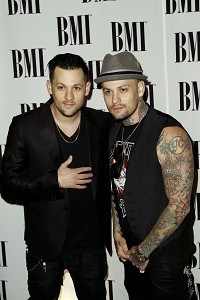 Stars step out in LA for BMI awards