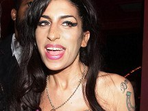Winehouse family 'bereft' at death