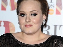 No new 'heartbreak' hit for Adele