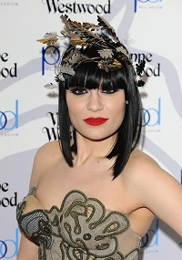 Jessie: I'm happy with who I am