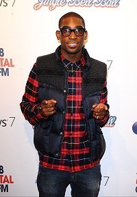 Tinie and Plan B up for Ivor gongs