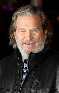 Jeff Bridges records new album