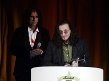 Rush named 'greatest live act'