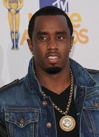 Probe into P Diddy police escort