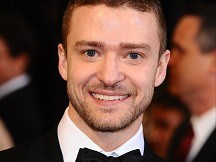 Timberlake: Music is not my focus