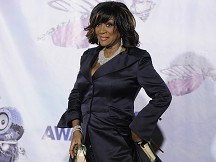 Patti LaBelle files countersuit