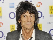 Ronnie Wood to host TV music show
