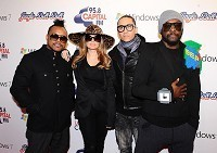 Black Eyed Peas to play festival
