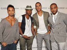 JLS can't wait for Jackson concert