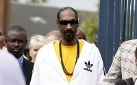 Snoop to perform Doggystyle in full
